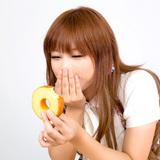 女の子 食べ物