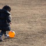 子供 一人遊び